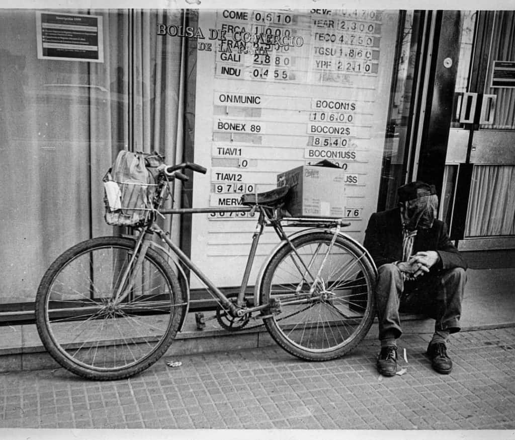Retratos urbanos: la mirada de lo cotidiano para encontrar la belleza de lo que nos rodea