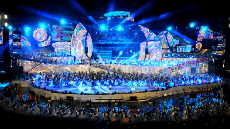 Mendoza se prepara para una nueva edici%C3%B3n de la Fiesta de la Vendimia