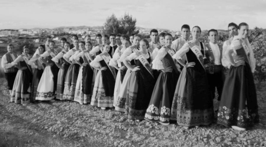 imagen Los primeros festejos de la Vendimia en Mendoza Argentina
