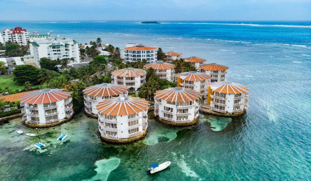Un mar de 7 colores y 7 razones más para viajar a San Andrés » Intriper.