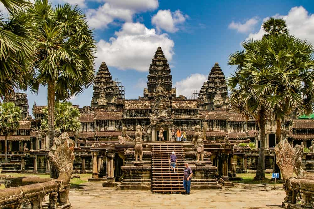 Experiencias Para Vivir Una Vez En La Vida: Angkor Wat