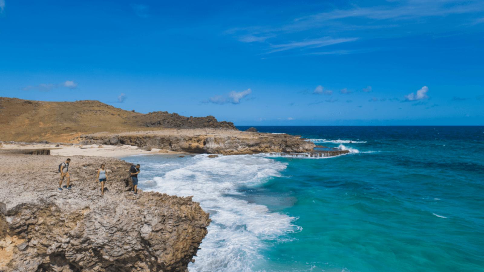 Aruba El Parque Nacional Arikok ganó el premio a la Mejor Atracción del Caribe 2020 1