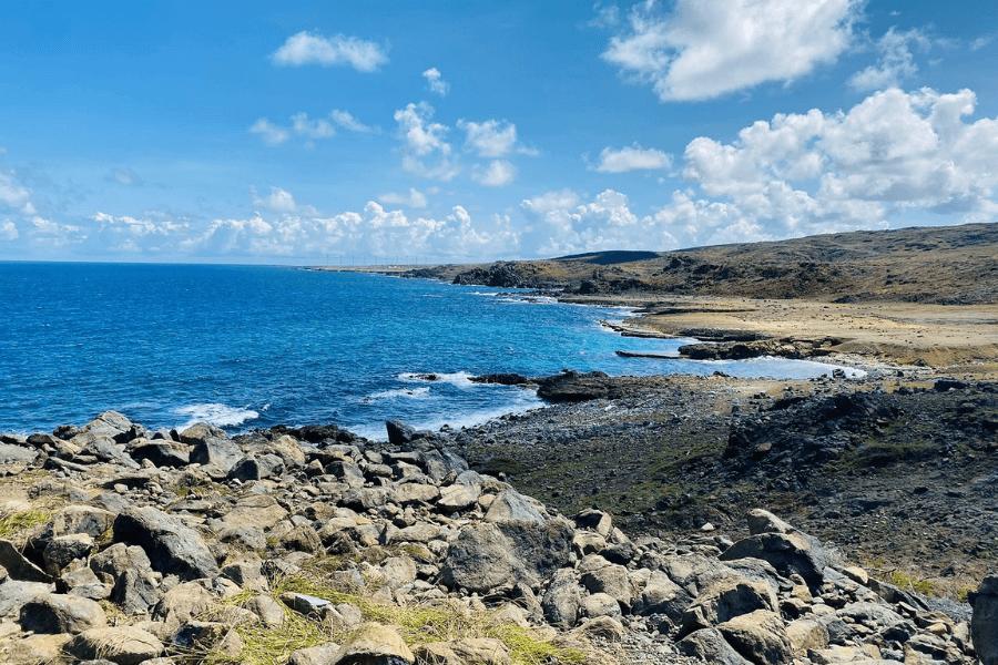 Aruba se abre a turistas latinoamericanos a partir del 1° de diciembre