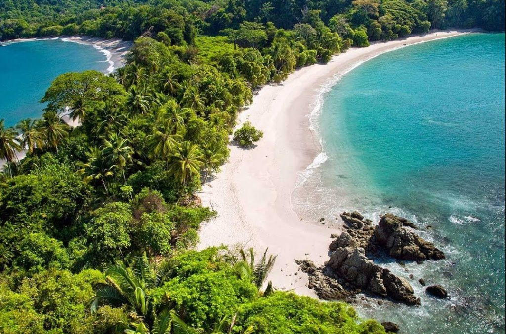 Visas Para Nómades Digitales En Costa Rica