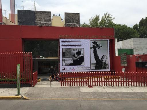 Frida Kahlo museo trotsky
