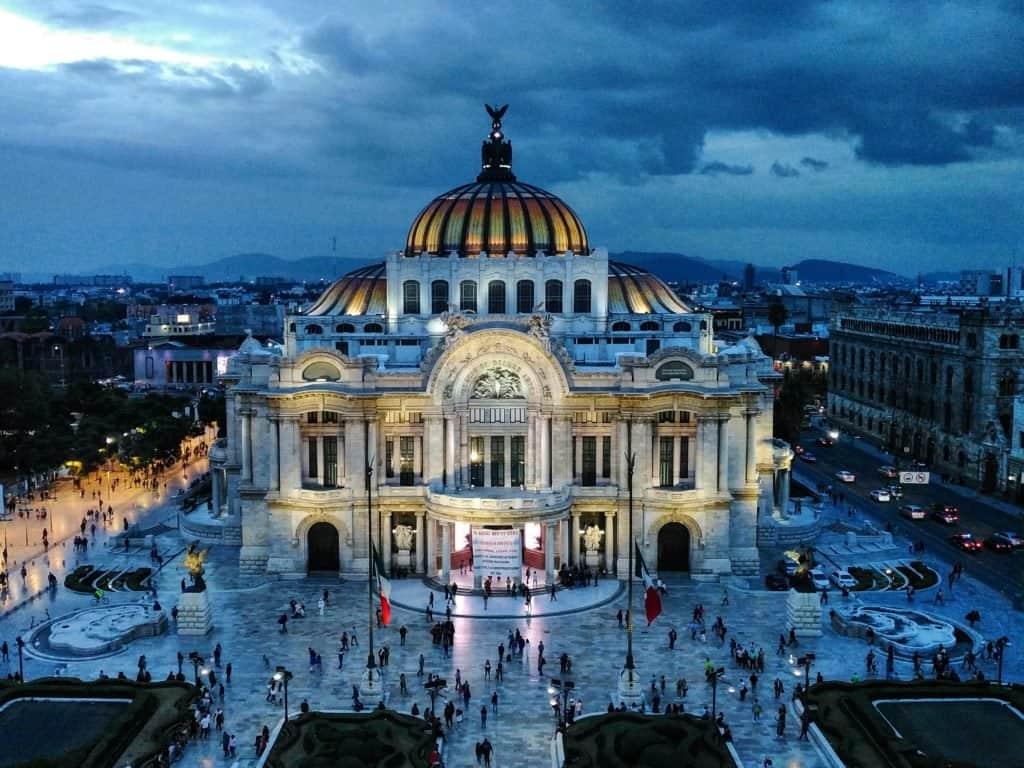 hospedaje ciudad de mexico