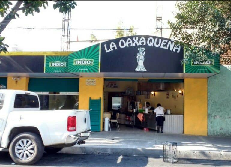 lugares para comer CDMX