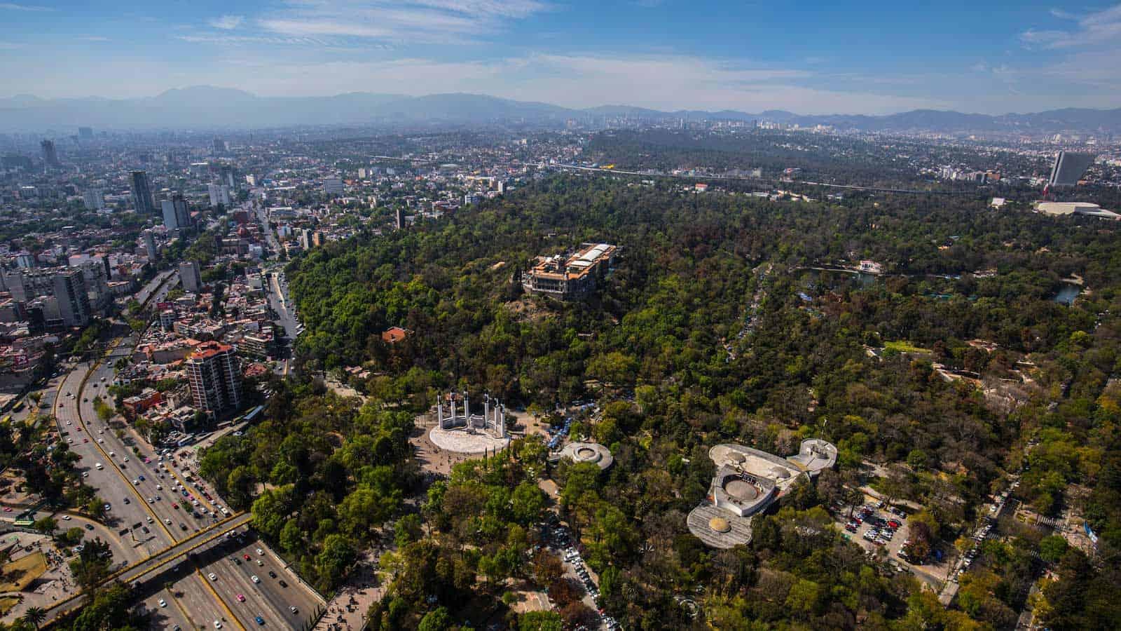 Por qué debes incluir una visita al Bosque de Chapultepec durante tu estadía en CDMX 0