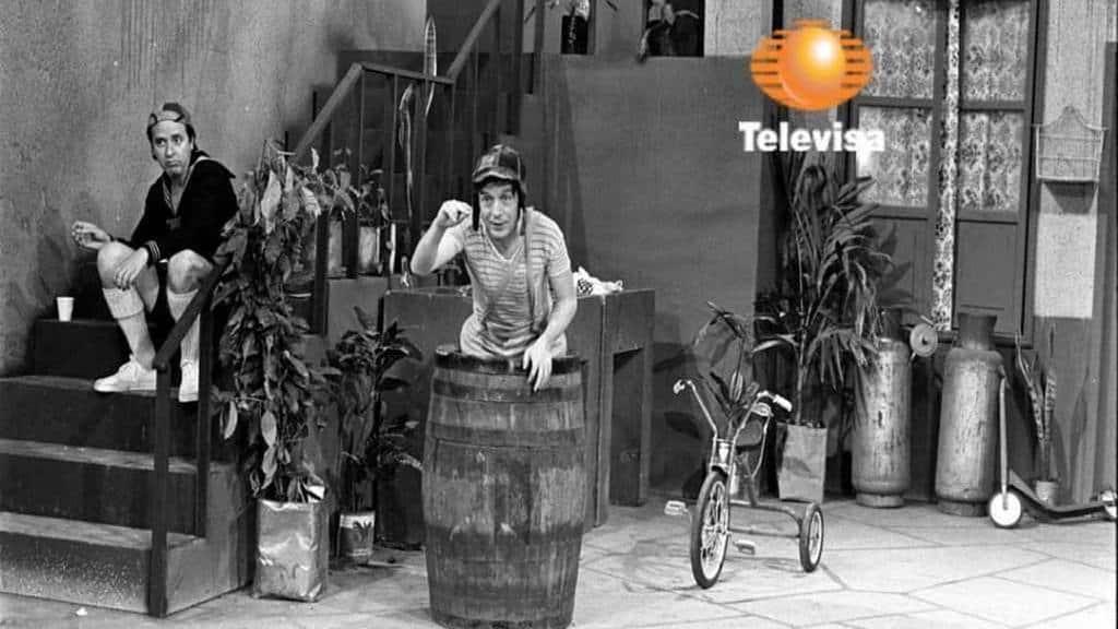 Imagen El Chavo Del 8 El Chavo 3