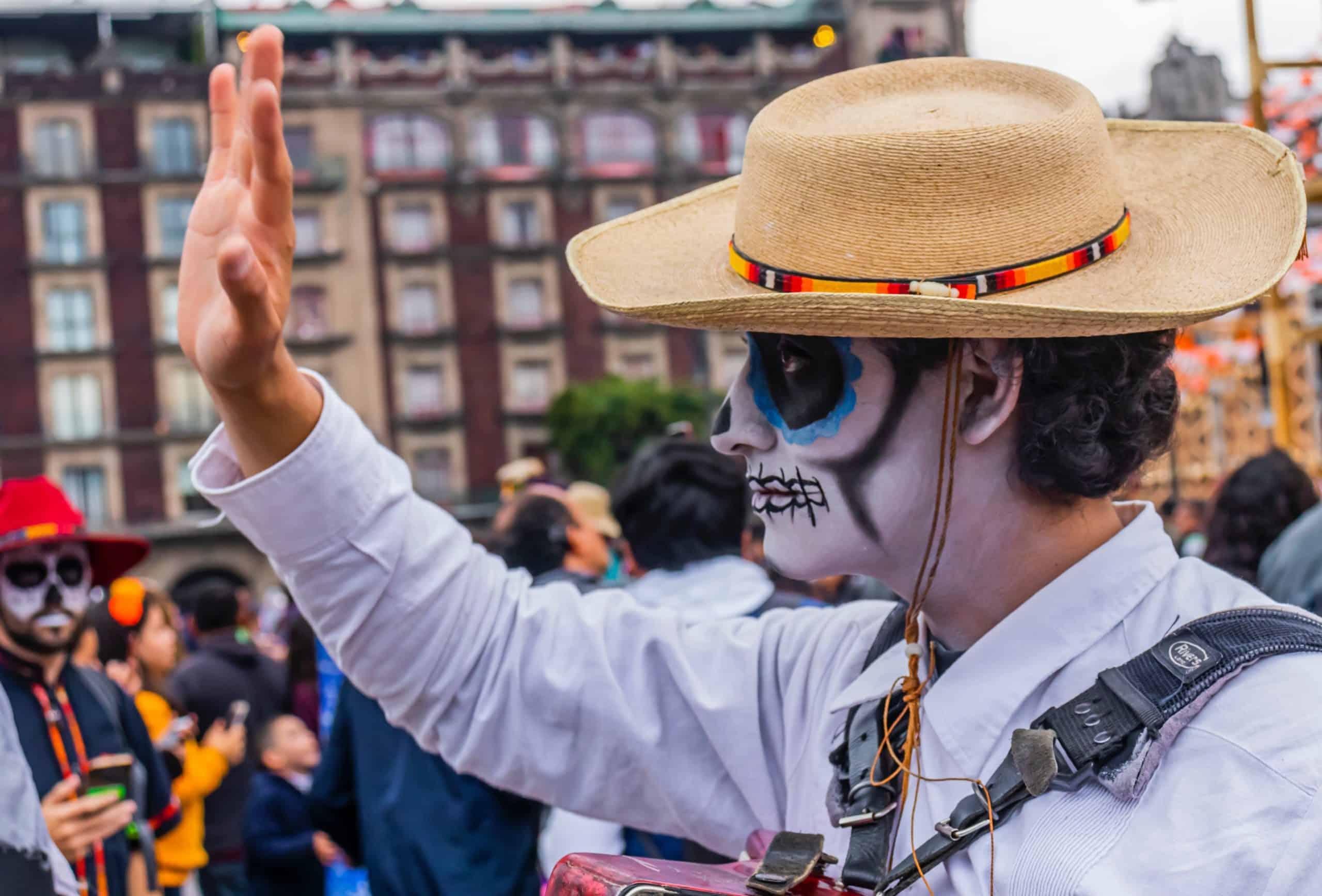Photo by Filiberto Santillán on Unsplash