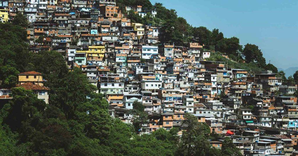 favela rio de janeiro intriper