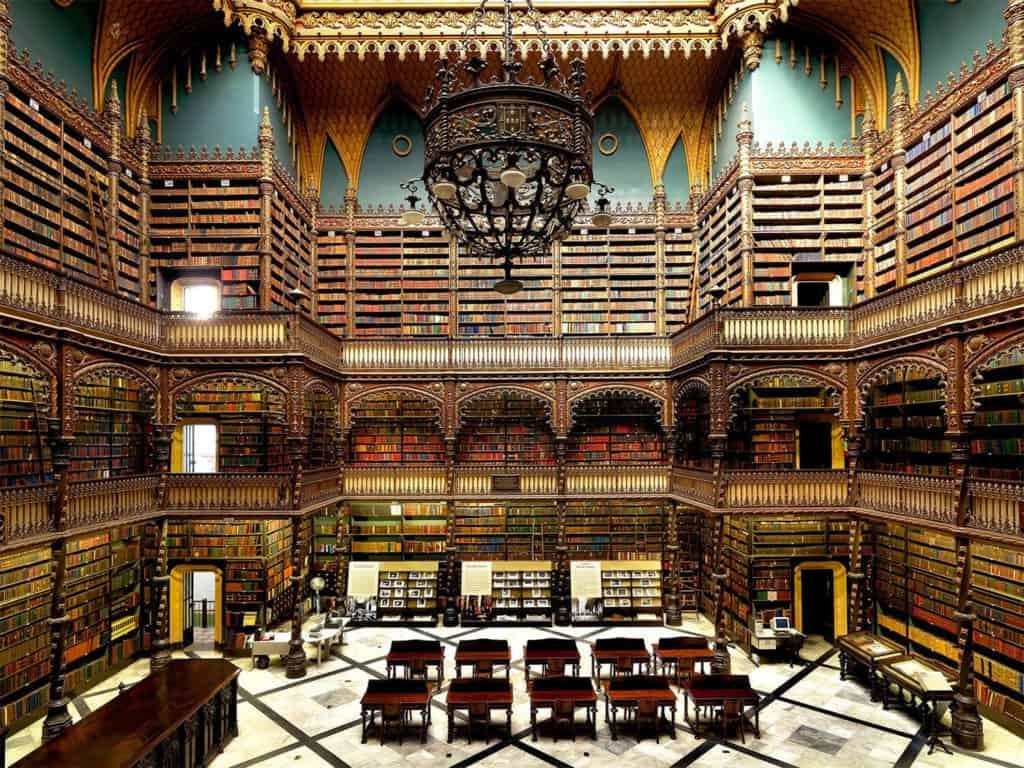Imagen Biblioteca Rio 1