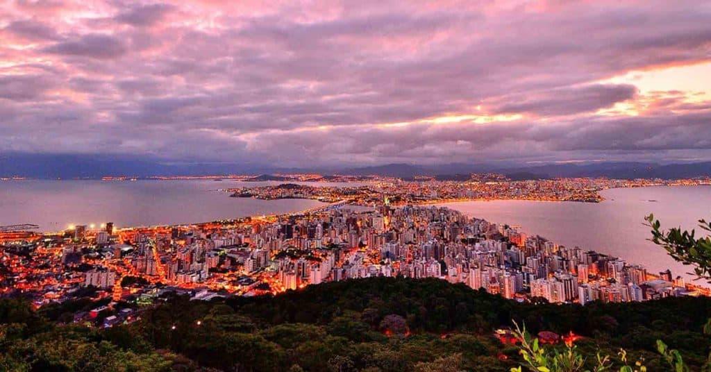 Los Principales Barrios De Río De Janeiro
