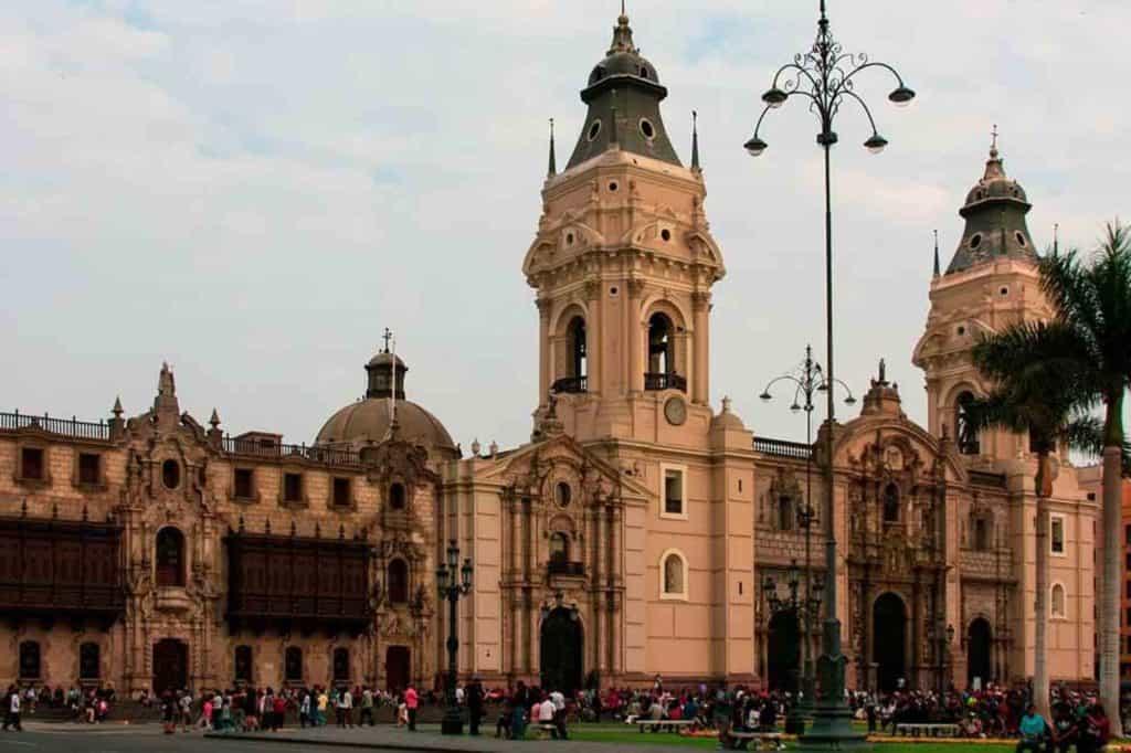 Lo Mejor De Lima En 2 Días, Centro Histórico
