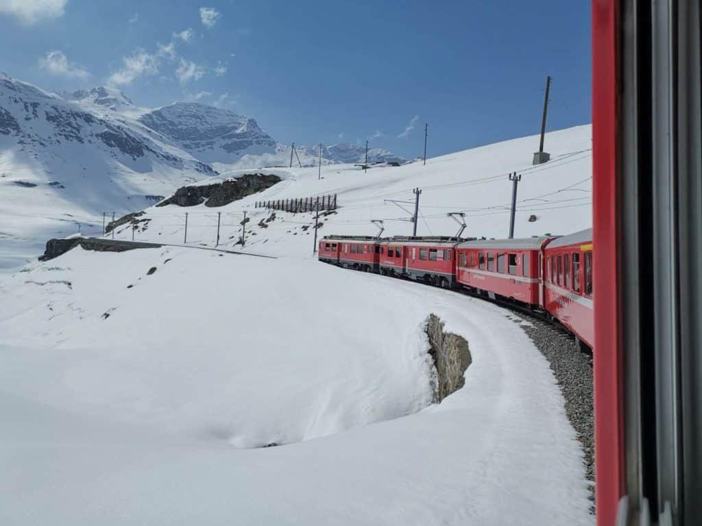 Suiza El suizo Rebelde 1