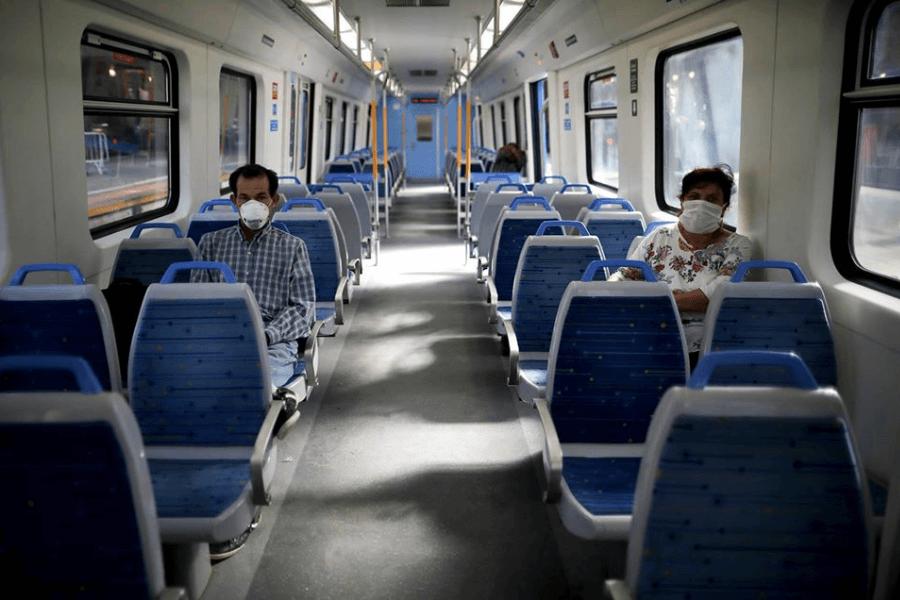 imagen Coronavirus en imagenes la pandemia que revoluciona al mundo