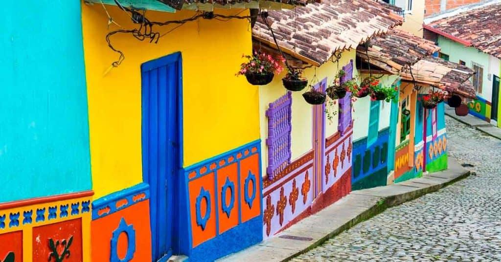 Conocer Bogotá En 4 Días