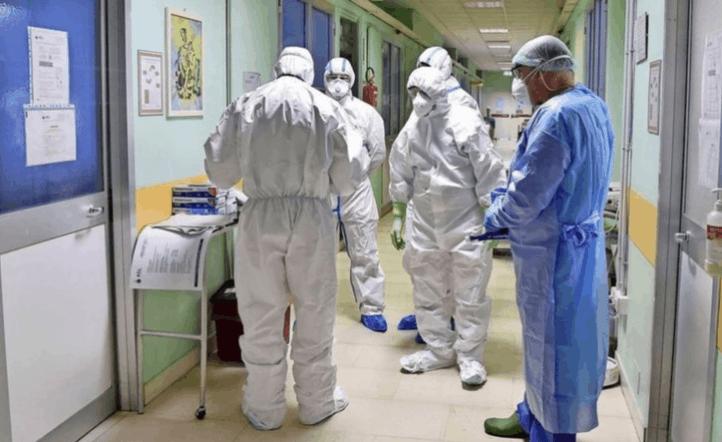 Coronavirus en Argentina: Registraron casi 1.000 contagios en un día, la cifra más alta desde el inicio de la pandemia en el país