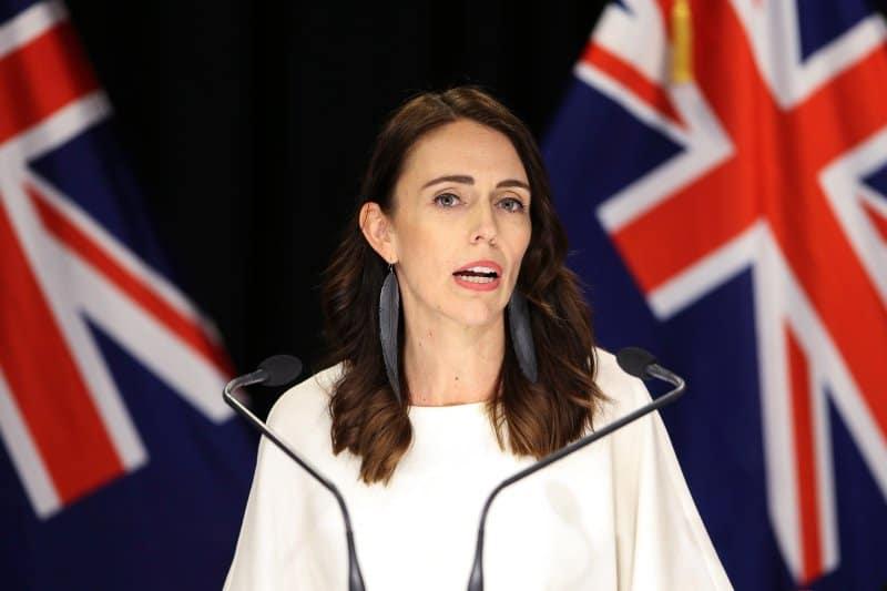 imagen Nueva Zelanda La primera ministra Jacinda Ardern agreg%C3%B3 al Rat%C3%B3n P%C3%A9rez y al Conejito de Pascuas a la lista de trabajadores esenciales durante la cuarentena 1