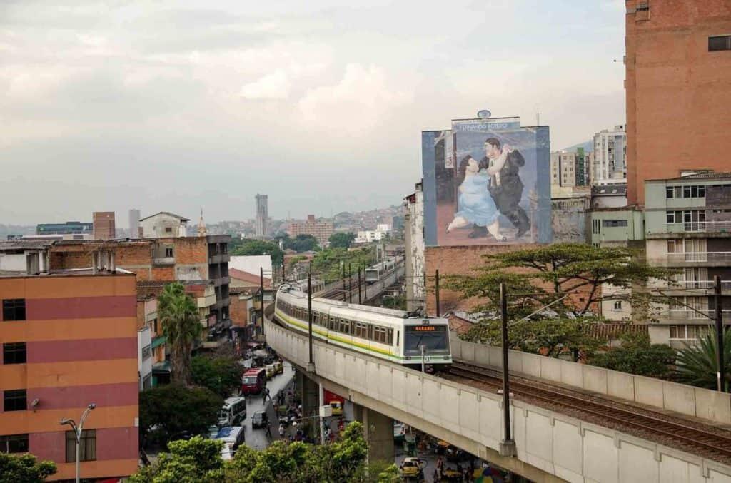 48 Horas En Medellín