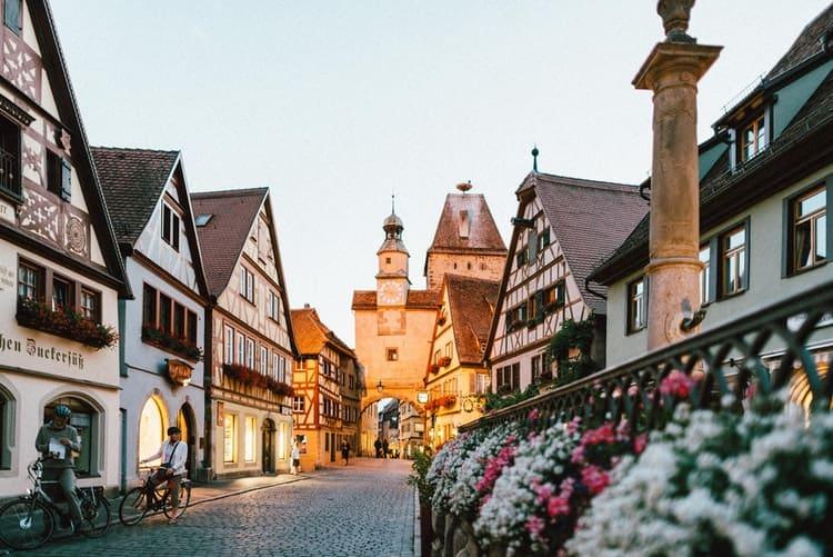 Alemania ofrece propuestas culturales para disfrutar desde casa
