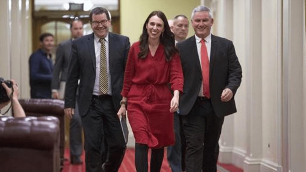 Autoridades de Nueva Zelanda recortar%C3%A1n sus sueldos durante seis meses los fondos ser%C3%A1n destinados a la lucha contra el Covid 19 54