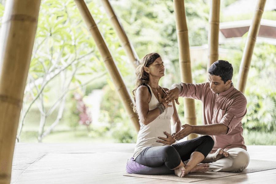 Imagen Disfrutar Bali En Un Resort De Lujo Yoga 1