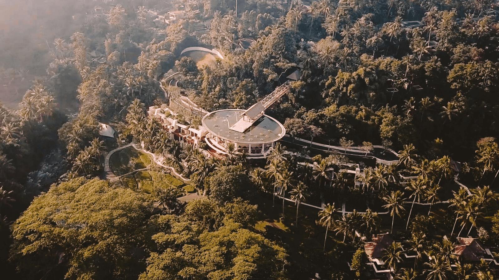 Este resort en Bali es todo lo que necesitas para disfrutar al maximo tu estadía