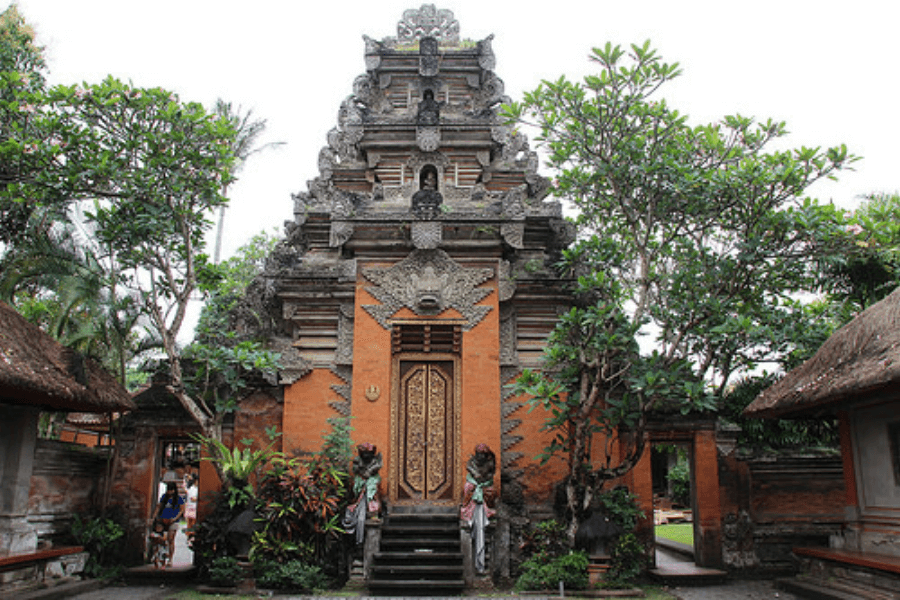Imagen Palacio Ubud 1