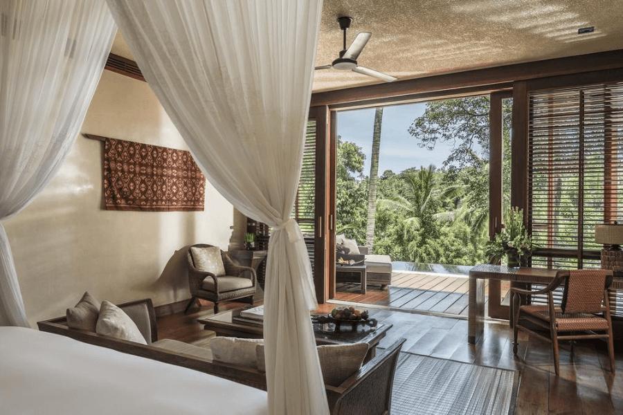 Imagen Disfrutar Un Hotel De Lujo En Bali 1