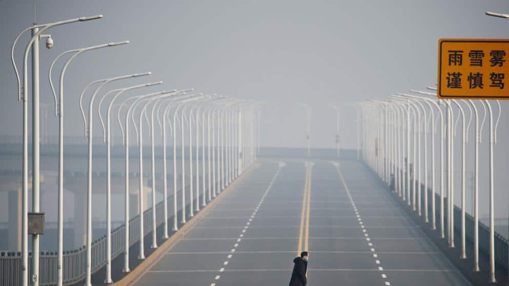 imagen China