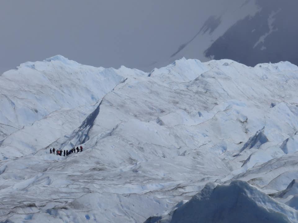 5 experiencias que puedes vivir en el Parque Nacional Los Glaciares 5