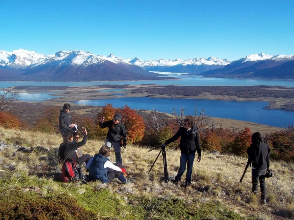 5 experiencias que puedes vivir en el Parque Nacional Los Glaciares 9 1