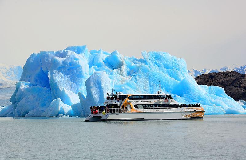 5 experiencias para vivir en el Parque Nacional Los Glaciares 1