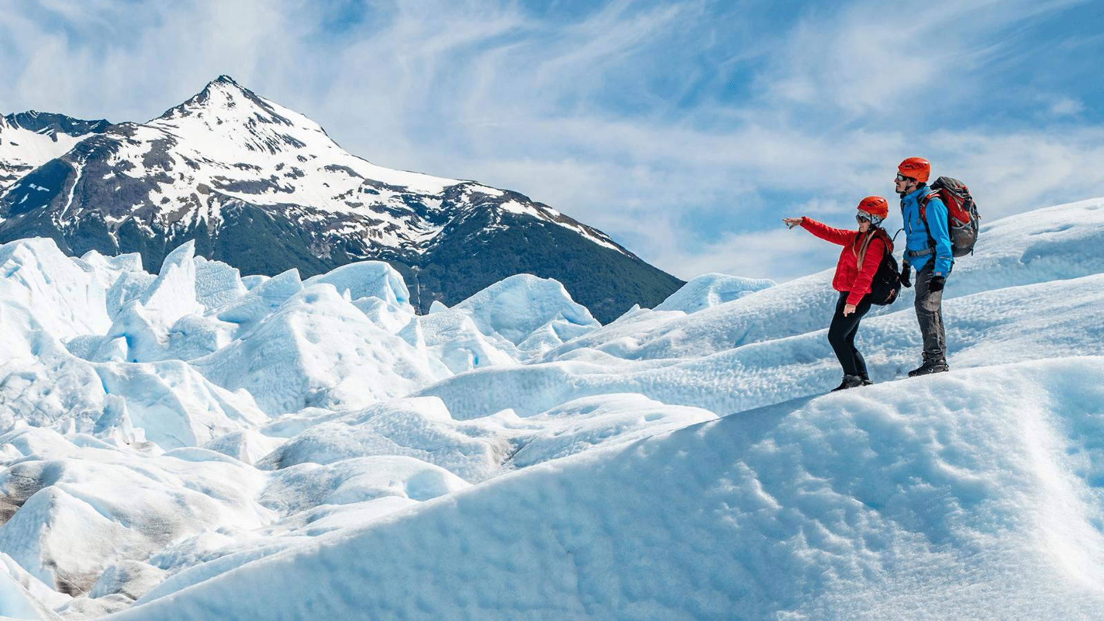 5 experiencias que puedes vivir en el Parque Nacional Los Glaciares 0