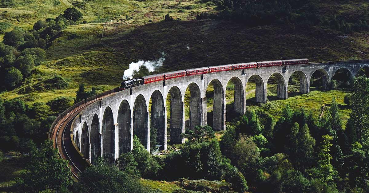 Reino-Unido-tren