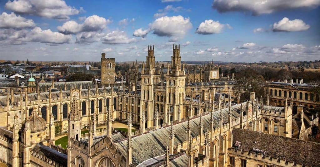Imagen Oxford