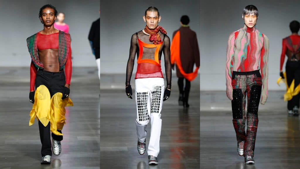 London Fashion Week por primera vez en la historia será virtual y genderless