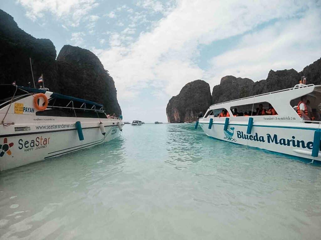 Imagen Phiphi Island Tailandia