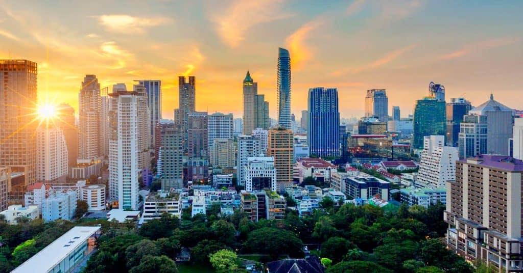 imagen Alojarse en bangkok bangkok 4
