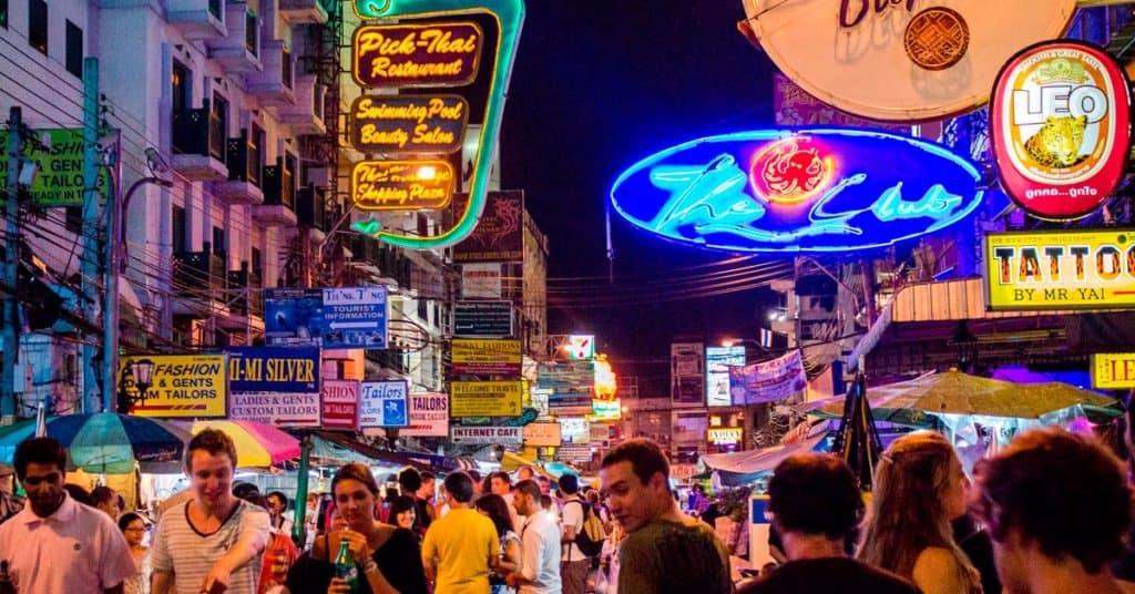 imagen Alojarse en bangkok bangkok 5