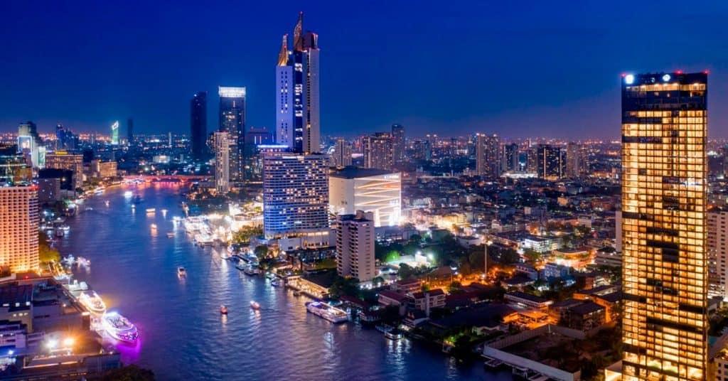 imagen Alojarse en bangkok bangkok 3