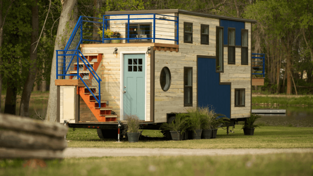 imagen Descubre Tiny House Nation una nueva serie en Netflix sobre la renovaci%C3%B3n de casas peque%C3%B1as 5 2