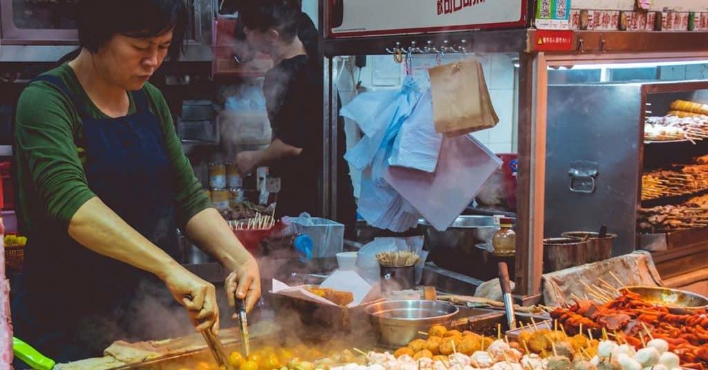 bangkok comidad