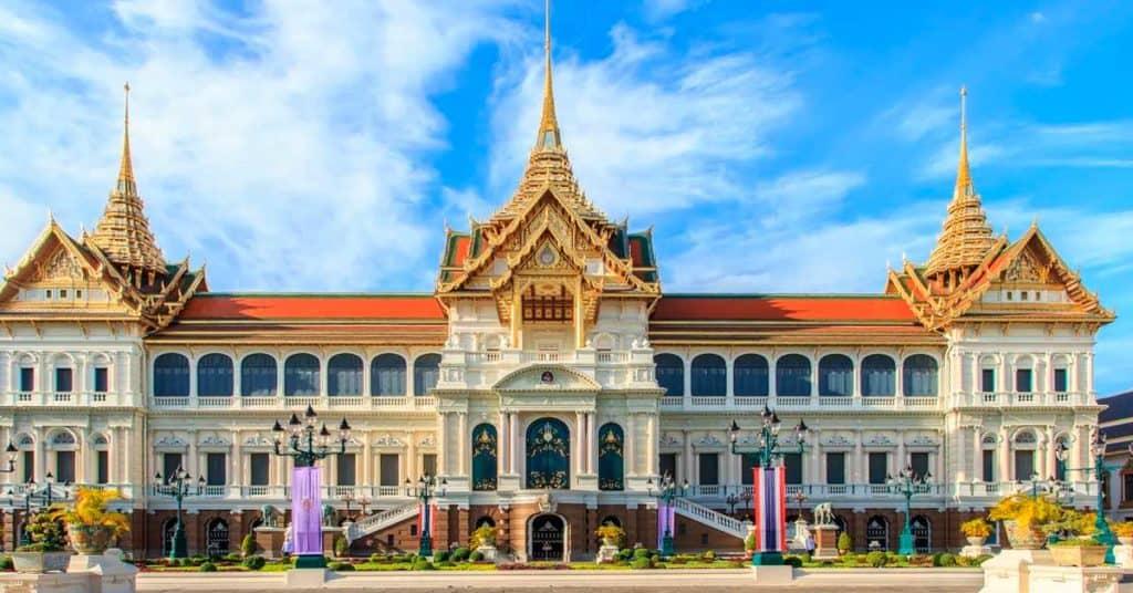 Moverse por Bangkok: Guía definitiva