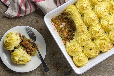 Irlanda presenta 4 recetas tradicionales de su gastronomía para cocinar y disfrutar desde casa