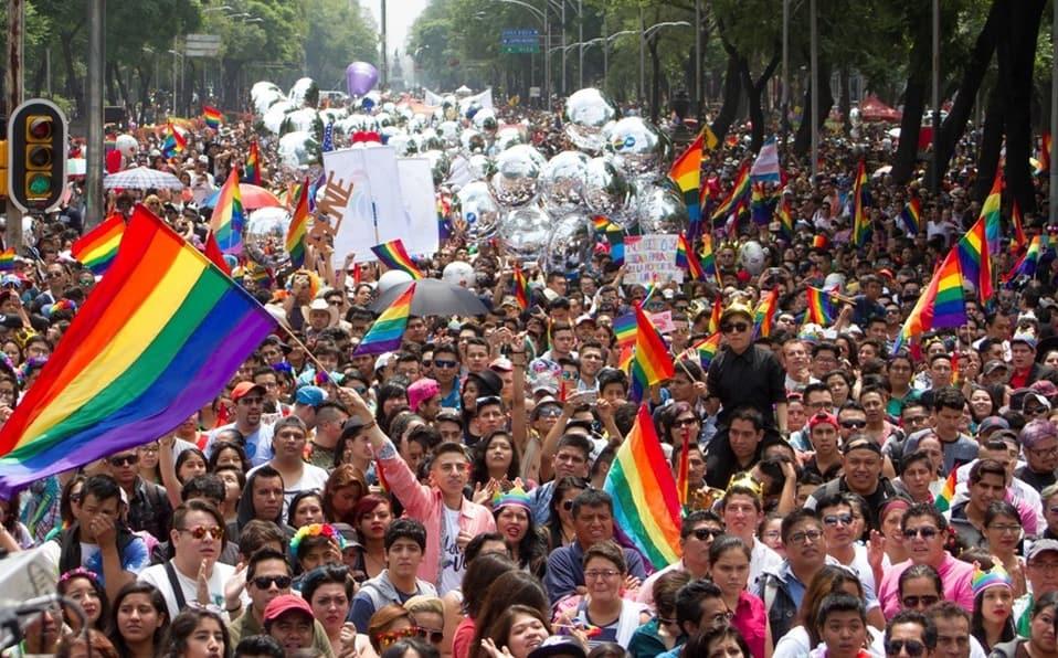 Grandes ciudades del mundo celebrarán la Marcha del Orgullo LGBT de manera virtual