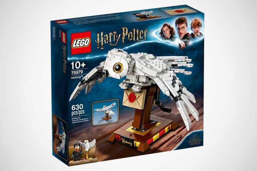 Imagen Six New Lego Harry Potters Sets Announced Image 1 Copy 1024X683 1