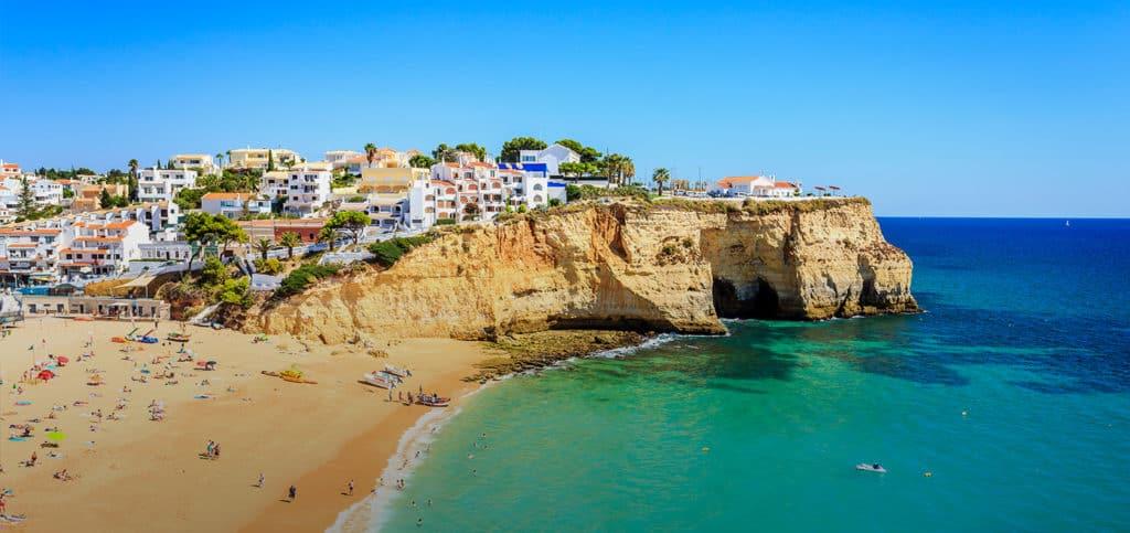 imagen requisitos para entrar a Portugal ruta propia