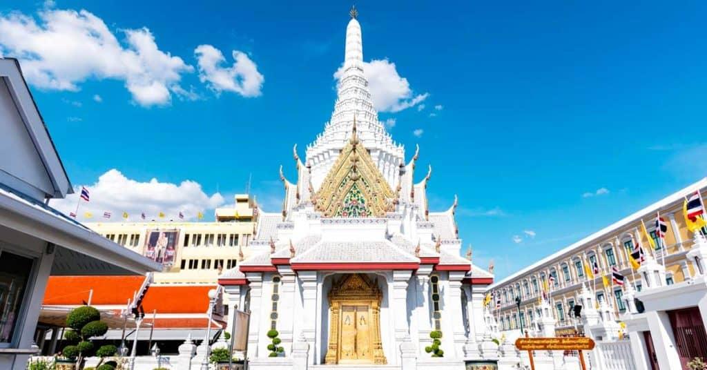 actividades gratis en Bangkok bangkok city pilla sky